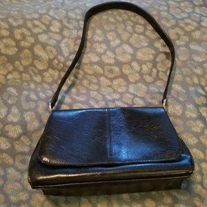 Liz Claiborne black handbag